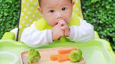 Finger Food, Camilan yang Bisa Stimulasi Motorik Si Kecil (Foto: 123rf)