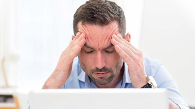 Sakit Kepala Keto, Penyakit Apa Itu? (Périg MORISSE/123rf)
