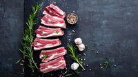 Manfaat Daging Babi untuk Kesehatan (Foto: Canva)