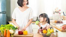 Jaga Imunitas Anak, Ikuti Program Sehat Ini!