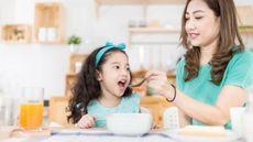 Tips Menjaga Daya Tahan Tubuh Anak di Era Normal Baru