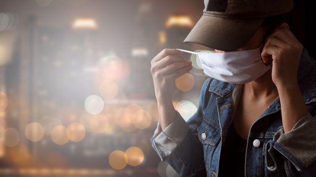 WHO Akhirnya Akui Ada Bukti Penularan Virus Corona Lewat Udara