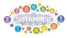 Ilustrasi Vitamin untuk Lancarkan Peredaran Darah