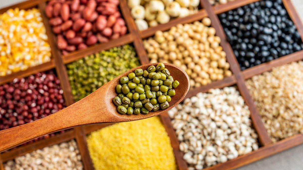 Catat Ini 5 Sumber Protein Nabati Terbaik Untuk Menu Mpasi