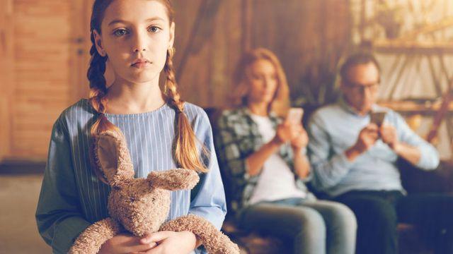 Berbahaya untuk Keselamatan Anak