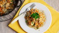 Coba Konsumsi Nasi Shirataki, Amankah untuk Diet? (Colnihko/Shutterstock)