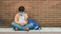 Pembukaan Sekolah Tatap Muka dapat Picu Kecemasan Anak