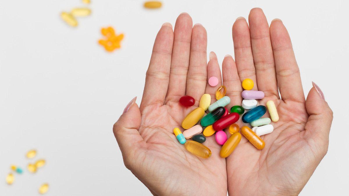 Hati-hati! Ini Bahayanya Jika Anda Konsumsi Obat Palsu