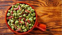 Sederet Manfaat Kacang Koro untuk MPASI Bayi