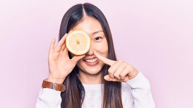 Ini Manfaat Air Lemon untuk ibu Menyusui?