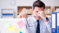 Cara Kembalikan Performa Kerja Setelah Stres