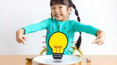 Zat Gizi Pendukung Kecerdasan Otak Anak