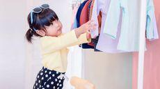 5 Cara Memilih Baju Lebaran untuk Anak (Black Salmon/Shutterstock)
