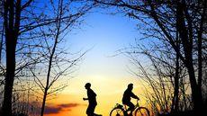 5 Jenis Olahraga Paling Ideal saat Berpuasa