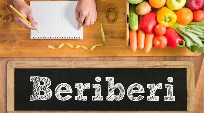 Penyakit Beri-beri - KlikDokter.com (one photo/Shutterstock)