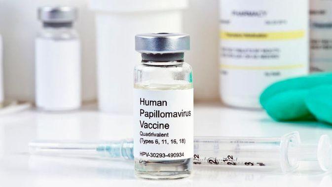 hpv vaksine gratis