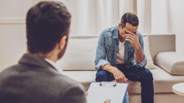 5 Tanda Anda Butuh Konsultasi ke Psikolog