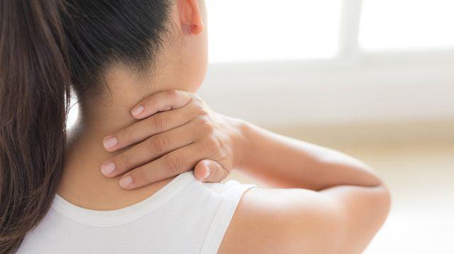 Nyeri Leher Bisa Jadi Pertanda Komplikasi Virus Corona