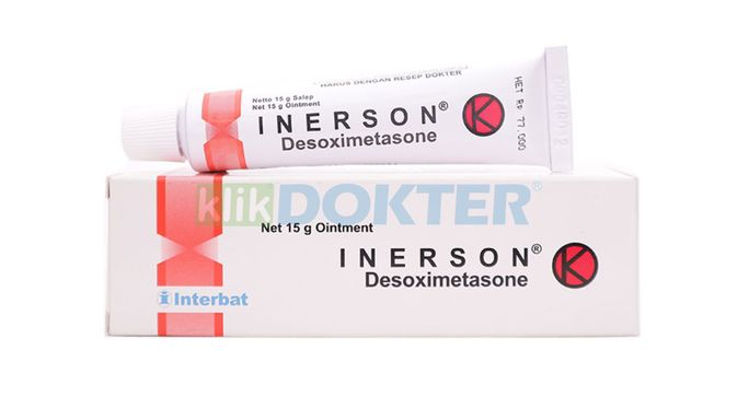 Inerson