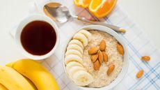Lebih Produktif Berkat Sarapan dengan Multigrain (Shapovalphoto/Shutterstock)