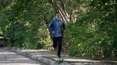Joging di Pinggir Jalan Raya, Ketahui Dampaknya bagi Kesehatan