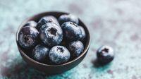 Blueberry Bermanfaat untuk Diabetes? Ini Faktanya
