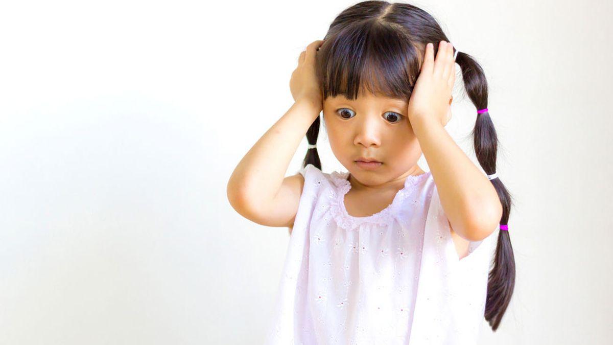6 Penyebab Sakit Kepala Pada Anak Info Sehat Klikdokter Com