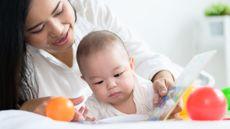 Optimalkan Kecerdasan Bayi, Jaga Pencernaannya dengan Ini