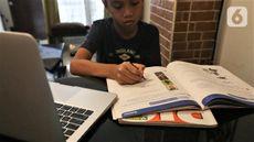 Warga Minta Pemerintah Undur Jadwal Sekolah saat Pandemi, Ini Kata IDAI! (Foto: Liputan6.com/Fery Pradolo)
