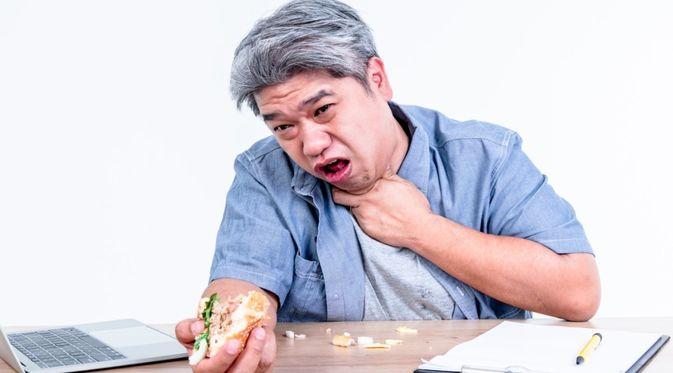 Penyakit Akalasia