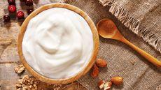 Manfaat Yoghurt untuk Penderita Hipertensi