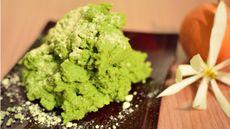 Wasabi, si Pedas yang Bermanfaat untuk Kesehatan (Mr.Sompong-Kantotong/Shutterstock)