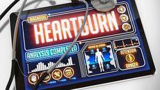 Fakta Tentang Heartburn