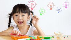 Ilustrasi Faktor Biologis yang Memengaruhi Perkembangan Anak