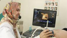 Pentingnya USG bagi Kesehatan Ibu Hamil dan Janin