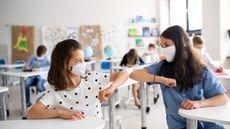 Benarkah Virus Corona Delta Lebih Mudah Menyerang Anak?