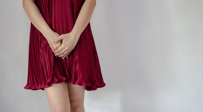 Penyakit Vaginitis (Siriluk Ok/Shutterstock)