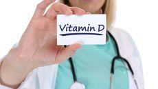 Kekurangan Vitamin D pada Anak Sering Tidak Ada Gejala
