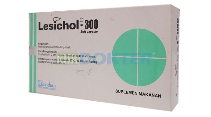 Lesichol