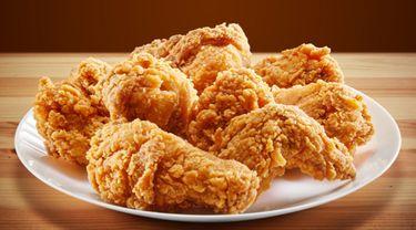 Makan Ayam Goreng Setiap Hari Bikin Cepat Mati Info Sehat