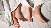 Posisi Seks untuk Meraih Orgasme Puting atau Nipplegasm!