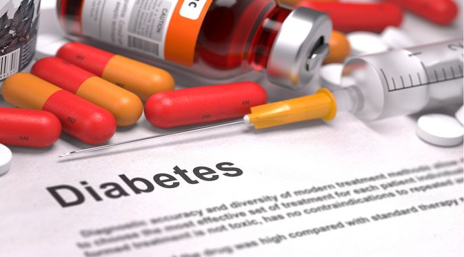Penyakit Diabetes - Gejala, Penyebab, Pengobatan - Klikdokter.com