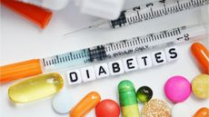 Ilustrasi Diabetes Burnout