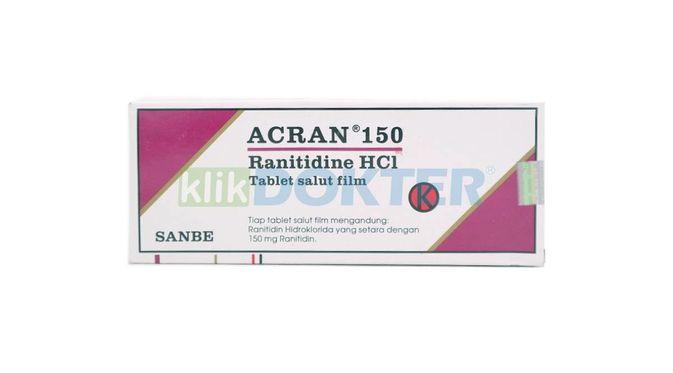 Acran Tablet