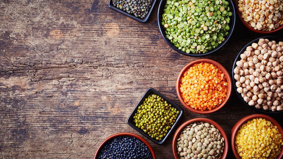 Ini 8 Sumber Protein Nabati Untuk Diet Anda