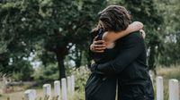 Kesedihan Mendalam karena Kehilangan Orang Terdekat