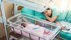 Perawatan Setelah Melahirkan yang Harus Ibu Lakukan