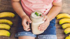 3 Camilan Sehat untuk Pencernaan Si Kecil