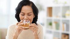 Minum Teh Bisa Atasi Osteoporosis?