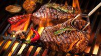 Mukbang Daging Setengah Kilo, Apa Efeknya bagi Tubuh?